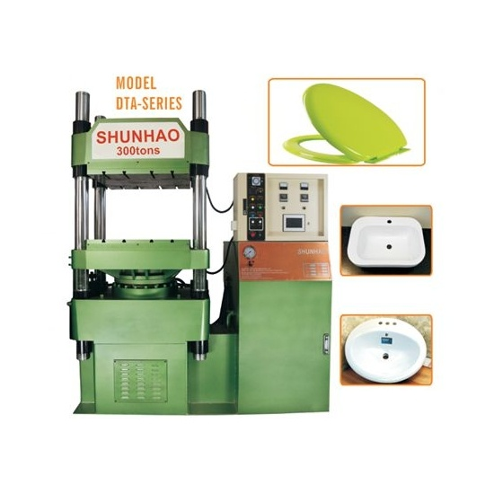 Uf Toilet Seat Cover Moulding Machine